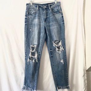 Blank NYC Rivington Jeans